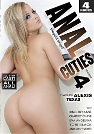 Anal Cuties 4 - 4 Hours (2018) (162590.7)