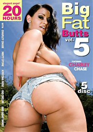 Big Fat Butts 5 - 20 Hours (5 DVD Set) (2018) (162594.8)