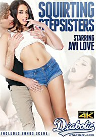Squirting Stepsisters (2017) (162670.9999)
