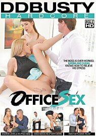 Office Sex (2018) (162686.3)
