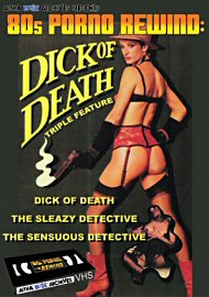 Dick Of Death Triple Feature (162711.6)