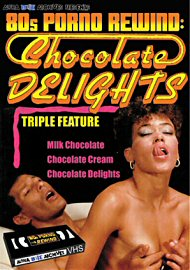 Chocolate Delights Triple Feature (162712.5)
