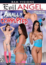 Anally Corrupted 1 (2 DVD Set) (162845.9)