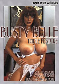 Busty Belle Triple Feature 1 (162848.6)