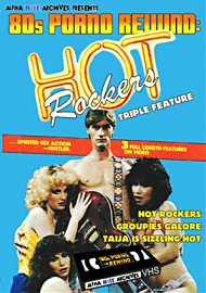 Hot Rockers Triple Feature (162869.7)