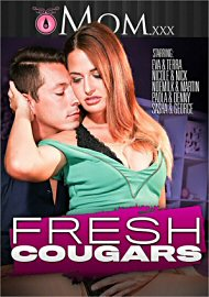 Fresh Cougars (2018) (162978.21)