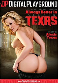 Always Better In Alexis Texas (2018) (162993.5)