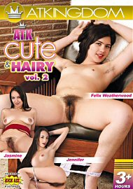 Atk Cute & Hairy 2 (163077.150)