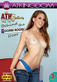 Atk Galleria 14: Behind The Dorm Room Door (163092.149)