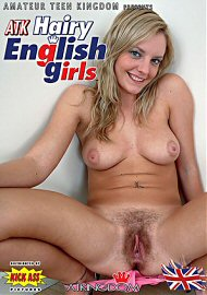 Atk Hairy English Girls (163101.150)