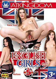 Atk Hairy English Girls 5 (163109.150)