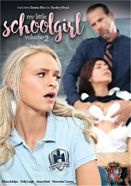 My Little Schoolgirl 2 (2017) (163128.2)