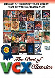 The Best Of Vcx Classics 2 (163135.5)