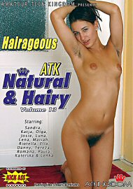 Atk Natural & Hairy 13 (163150.150)