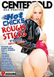 Hot Chicks Rough Sticks - 9 Hours (2018) (163246.3)