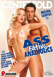 Ass Eating Analholics - 9 Hours (2018) (163257.14)