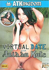 Atk Virtual Date With Anissa Kate (163337.100)
