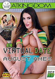 Atk Virtual Date With August Ames (163339.149)