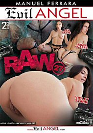 Raw 27 (2 DVD Set) (2016) (163409.7)