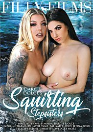 Darcie Dolce'S Squirting Stepsisters (2018) (163429.5)