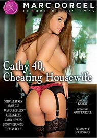 Cathy 40, Cheating Housewife (163460.6)
