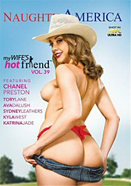 My Wife'S Hot Friend 39 (2018) (163502.8)