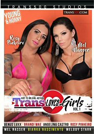 Trans Loves Girls (2018) (163524.10)