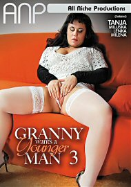 Granny Wants A Younger Man 3 (2018) (163586.5)