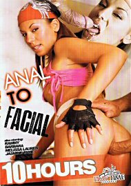 Anal To Facial - 10 Hours (163674.4)