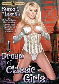 I Dream Of Classic Girls (2018) (163700.10)