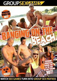 Banging On The Beach (2018) (163704.5)