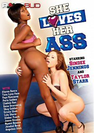 She Loves Her Ass (2018) (163718.5)