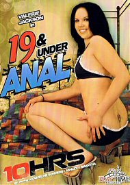 19 & Under Anal - 10 Hours (163722.3)