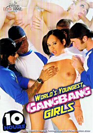 World'S Youngest Gangbang Girls - 10 Hours (163729.2)