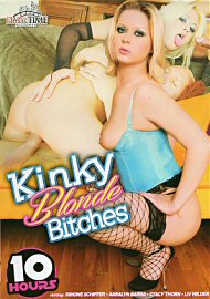 Kinky Blonde Bitches - 10 Hours (163765.7)