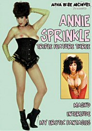 Annie Sprinkle Triple Feature 3 (163797.7)