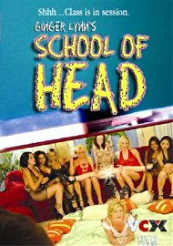 Ginger Lynn'S School Of Head (163799.9)