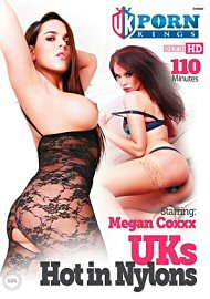 Uks Hot In Nylons 1 (2017) (163853.6)