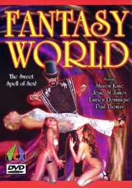 Fantasy World (163870.10)