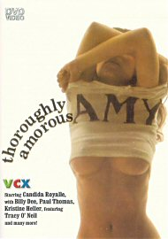 Thoroughly Amorous Amy (163917.5)