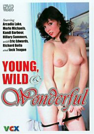 Young, Wild & Wonderful (163922.3)