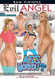 Ass Workout (2 DVD Set) (163953.4)