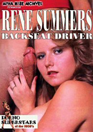 Rene Summers Backseat Driver (163998.7)