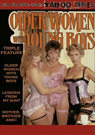 Older Women With Young Boys Triple Feature (164015.7)