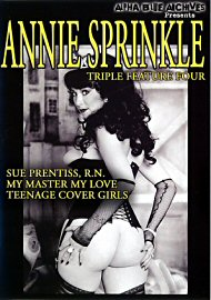 Annie Sprinkle Triple Feature 4 (164031.6)