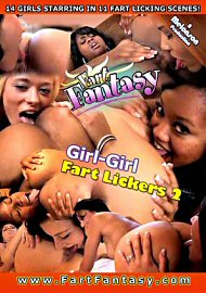Girl-Girl Fart Lickers 2 (164093.3)