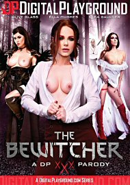 The Bewitcher: A Xxx Parody (2018) (164111.9999)