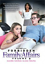 Forbidden Family Affairs 9 (2018) (164127.1)