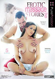 Erotic Massage Stories 6 (164173.9)