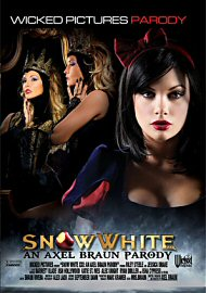 Snow White Xxx: An Axel Braun Parody* (164176.6)